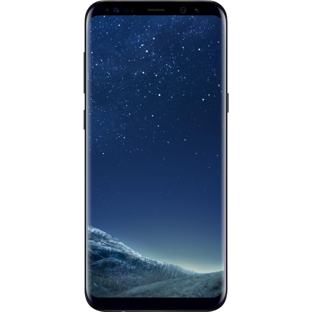 Samsung Galaxy S8 Plus – 64 Gb