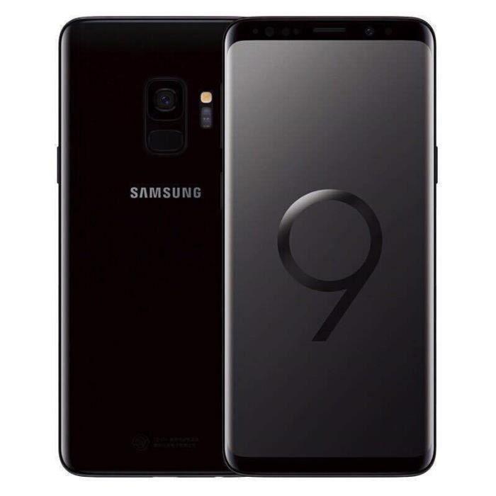 Samsung Galaxy S9 – 64 Gb